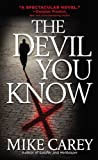felix castor book 1 - The Devil You Know (Felix Castor (Paperback))