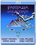 Fantasia Live in Tokyo (Blu-Ray)