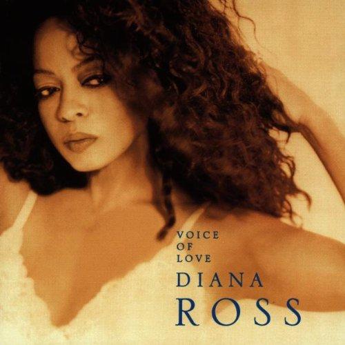 Resultado de imagen para diana ross voice of love CD