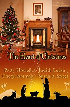 The Heart of Christmas by [Norman, Cheryl, Howell, Patty, Leigh, Judith, Sweet, Susan R.]