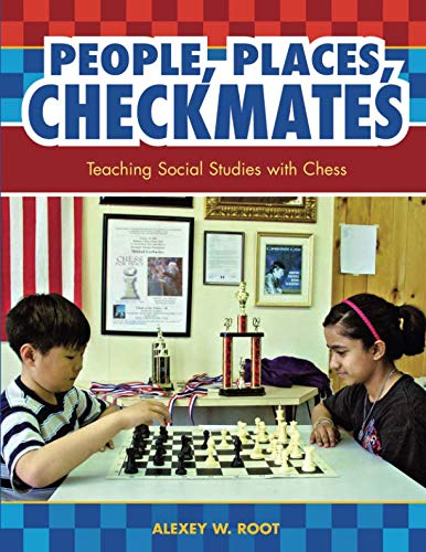 People, Places, Checkmates: Teaching Social Studies with Chess (Timeline Of Immigration To The United States)