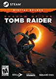 Shadow of the Tomb Raider - Digital Deluxe Edition [Online Game Code]