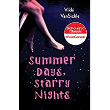 Summer Days, Starry Nights