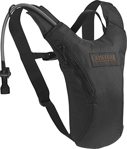CamelBak Mil-Tac HydroBak Hydration Pack, Black, 1.5L / 50oz (Camelbak Water Packs)