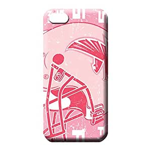 diy zhengiPhone 6 Plus Case 5.5 Inch normal Shock-dirt Tpye High Quality phone case cell phone carrying skins atlanta falcons nfl football