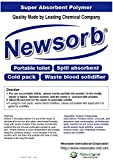 Newstone Sodium Polyacrylate - Superabsorbent