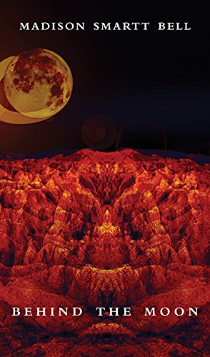 book cover of Behind the Moon