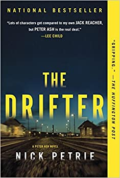 Image result for the drifter nicholas petrie