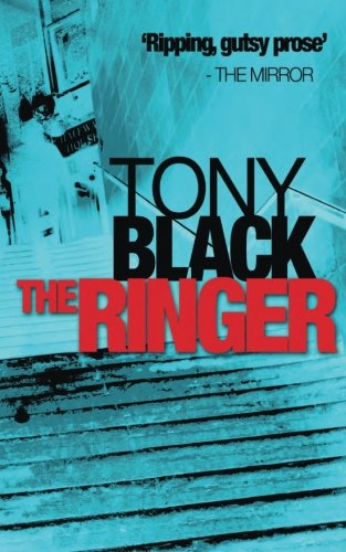 book cover of The Ringer