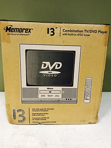 Best TV and DVD Combos
