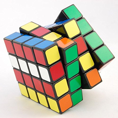Baby Professor X Costume (Rubik's Cube Black Speed Magic Puzzles Cube Toys Twist Gift Game Toy for Kids)