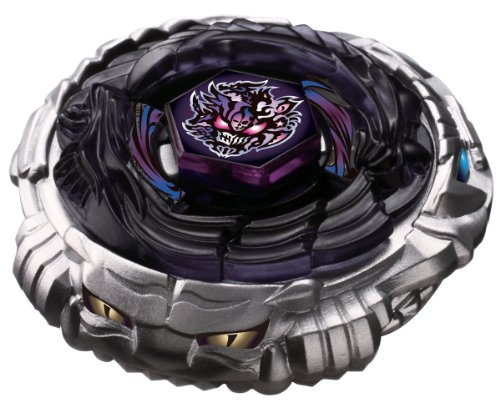 Takara Tomy JAPANESE Beyblade BB-122 Diablo Nemesis X:D 4D system (Best Beyblade Ever In The World)
