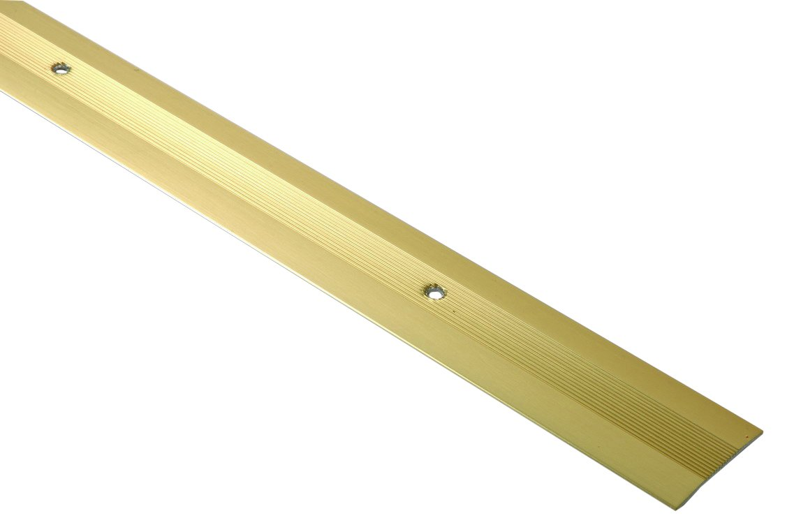 Brinox B700804 Tapajuntas moqueta, Plata, 100 cm