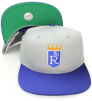kansas City Royals vintage NWT cap Snapback Hat
