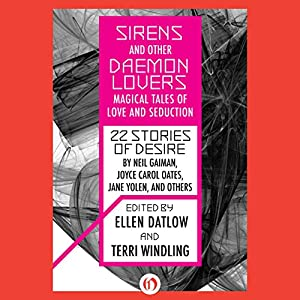 Sirens and Other Daemon Lovers Audiobook