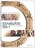 Stargate SG-1: Season 6 (DVD)