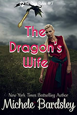book cover of The Dragon\'s Wife