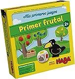 Haba - juegos Primer frutal (4997)