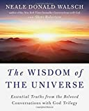 img - for The Wisdom of the Universe: Essential Truths from the Beloved Conversations with God Trilogy book / textbook / text book