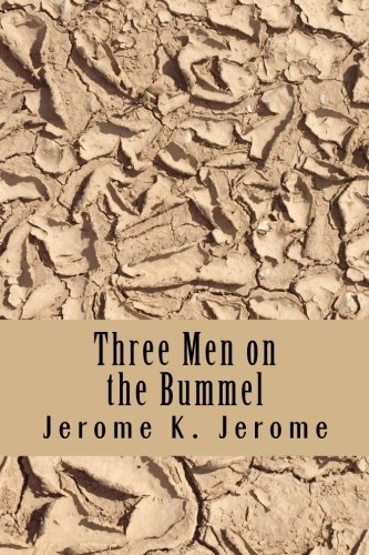 Three Men on the Bummel PDF