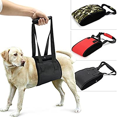 Yes4All Rehabilitation Support Dog Lift Harness
