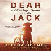 Dear Jack: Finding Emma, Book 2 | Steena Holmes