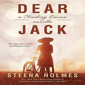 Dear Jack Audiobook