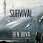 Survival: The Star Quest Trilogy, Book 3 | Ben Bova