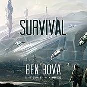 Survival: The Star Quest Trilogy, Book 3 | Ben Bova