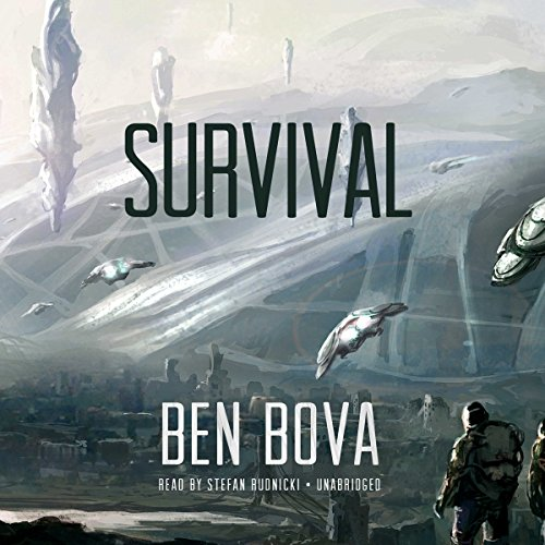 Bargain Audio Book - Survival