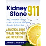 """There is no magic formula to get rid of existing kidney stones or prevent them from occurring in the future. Sorry. No magic bullet. You can, however, accelerate the """"painful passing period"""" and combine proven prevention measures and lifestyle change..."""