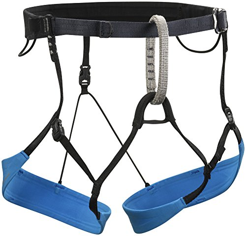 Black Diamond Couloir Harness   Ultra Blue Extra Small Small