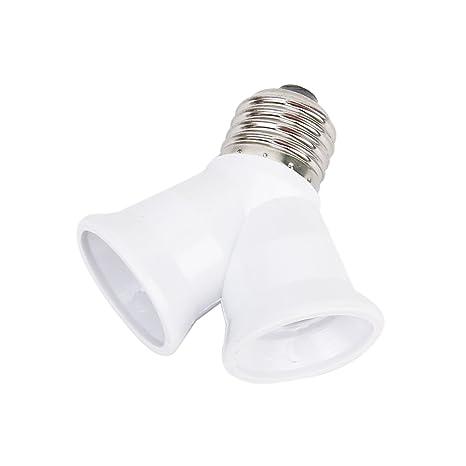 E27 Led-Licht Flexibel Verlängerung Teil Lampenfassung Schraube Steckdose