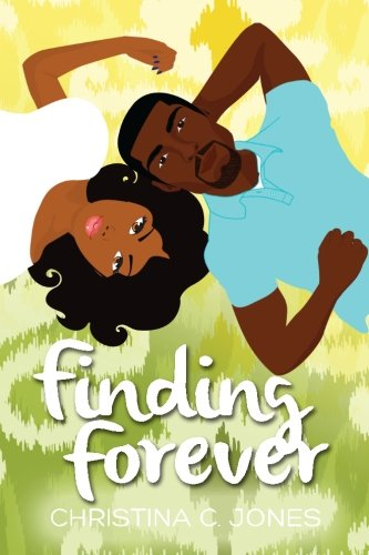 Books : Finding Forever