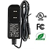 ac adapter 5v 2000ma - AC 110-240V to DC 5V 2A Power Supply Adapter 3.51.35mm UL Listed FCC
