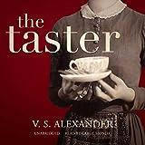 Bargain Audio Book - The Taster