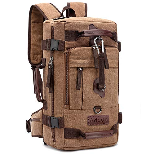 Aduds Backpack Convertible Weekender Overnight product image