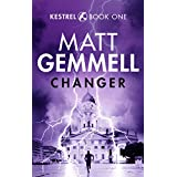 Changer (KESTREL Book 1)