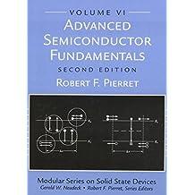 Advanced Semiconductor Fundamentals (2nd Edition)