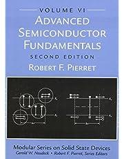 Advanced Semiconductor Fundamentals: ADV SOLID STATE SEMICOND_p2