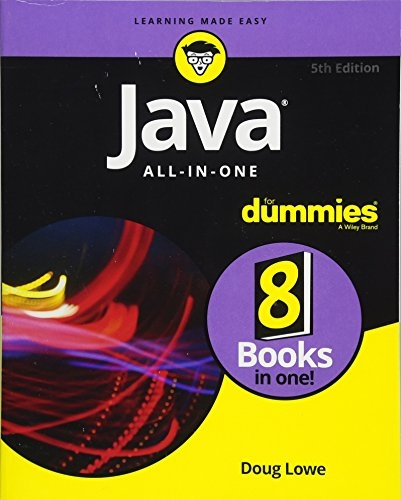 Java All-in-One For Dummies (Computers)