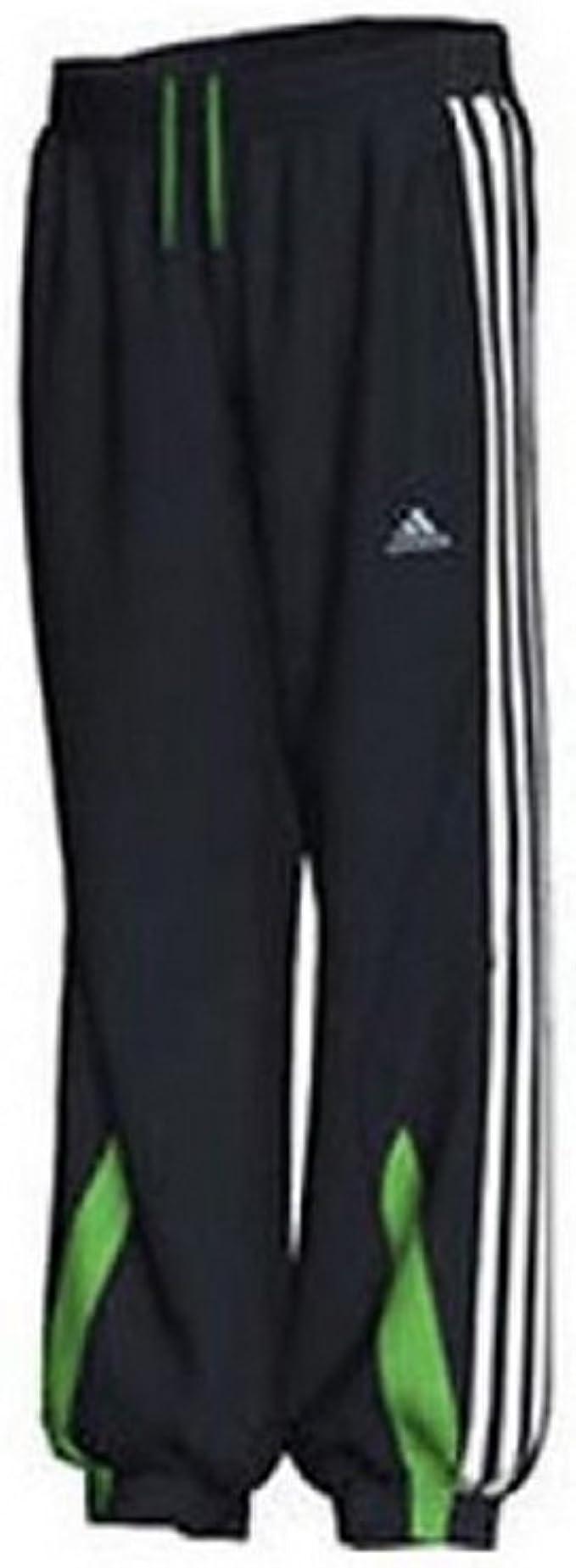 Adidas ClimaLite para ropa de niños pantalones de chándal Tejido ...