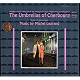 The Umbrellas of Cherbourg: Original Sound Track From the French Film (Les Parapluies de Cherbourg)