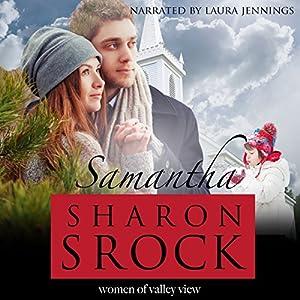 Samantha Audiobook