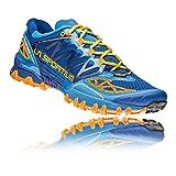 La Sportiva Bushido Trail Running Shoes – SS18-9 – Blue