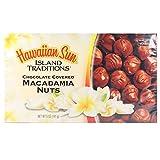 6 boxes of Hawaiian Chocolate Macadamia Nuts