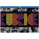 Stanley Kubrick: Masterpiece Collection