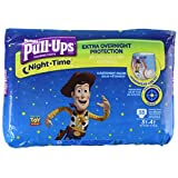 PULL-UPS NIGHT-TIME Training Pants Boy (35 Count)