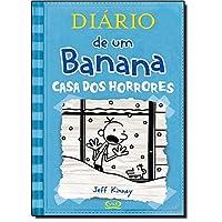 Diário de Um Banana 6. Casa dos Horrores