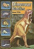 Dinosaur Mobiles: Six models to make and hang (Tarquin Make Mobiles Series)